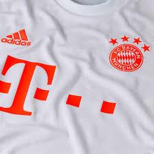 Fc bayern shirt away authentic 20/21. Fc Bayern Shirt Away 20 21 Official Fc Bayern Munich Store