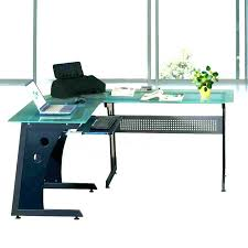 corner desk office depot desks kidney shaped glass desk office depot l max o kidney win office