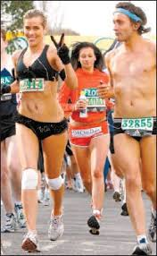 London will be only the second world marathon major to run in 2020. Em Panting Pressreader