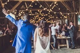 rustic wedding lighting ideas. Barn Wedding Festoon Lights Rustic Lighting Ideas