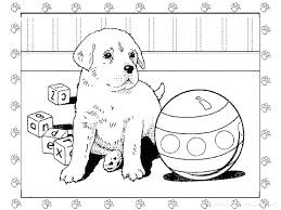 Free Printable Puppy Dog Pals Coloring Pages Puppies Page Best E