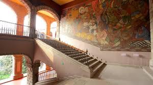 Fotos de Antiguo Colegio de San Ildefonso: Ver fotos e Imágenes de Antiguo  Colegio de San Ildefonso
