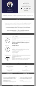 You Re Hired Wordpress Resume Theme