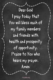 Quotes About Prayer 40 Amazing 24 Best Prayers For Family Images On Pinterest Bible Scriptures