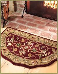 wonderful fireproof hearth rug home design ideas regarding fireplace hearth rug popular