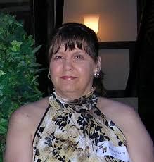 Obituary for Rosemary H. (Harper) Register