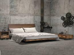 Industrial Bedroom Furniture Beautiful The Blacksmith Bed Steel Vintage  Industrial Furniture