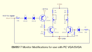 wiring diagram pal the wiring diagram vga to component wiring diagrams electrical wiring wiring diagram