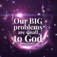 Pin on God's power