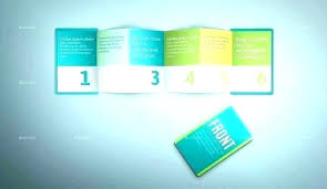 Quad Fold Brochure Template Word 6 Panel Brochure Template Publisher