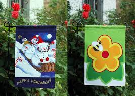 Small Picture Create Your Own Garden Flag Showcase Your Favorite Rescudog In A