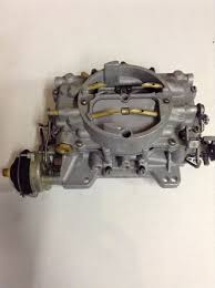 Carter AFB 4-barrel Carburetor 3461S Date Ba3 1963 Chevy Chevrolet ...