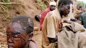 El silencio, la cara más oculta del genocidio en Ruanda