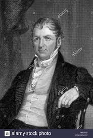 whitney black white. ELI WHITNEY (1765-1825) American Inventor Of The Cotton Gin - Stock Image Whitney Black White