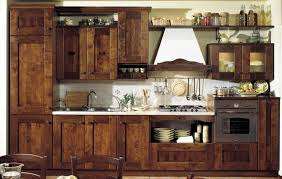 country style kitchen furniture. Kitchen Wood Furniture. Awesome Small Country Style Designs Furniture S A