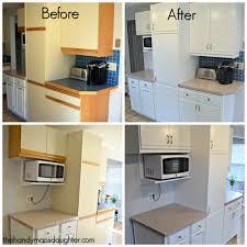 Update Oak Cabinets Updating Oak Kitchen Cabinets Excellent Refinishing Oak Cabinets