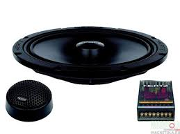Hertz Space K8L | Компонентная акустическая система Hertz ...