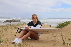 Anna Bay's Jasmine Sampson offered a wildcard into 2019 Port ...