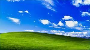 Original Windows XP Wallpaper In 14K ...