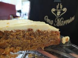 oma marnie s pie