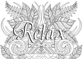 Small Picture Make Photo Gallery Relaxing Coloring Pages at Coloring Book Online