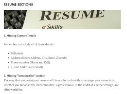 Where Can I Write A Resume For Free 10 Tools And Resources To Write The Perfect Resume