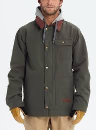 Mens Burton Dunmore Jacket