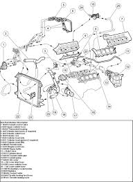 1998 lincoln continental thermostat diagram images gallery