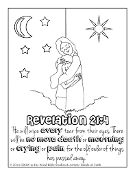 Heart Shaped Coloring Pages John 3 16 Printable Coloring Page For Kids
