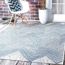 chevron blue rug indoor outdoor geometric wavy chevron blue rug navy blue chevron area rug blue chevron blue rug