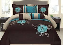 bedding set king comforter sets with curtains turquoise black white bedding turquoise and brown king bedding sets luxury turquoise bedding purple turquoise