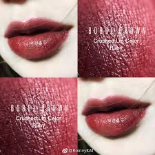 Son Bobbi Brown Crushed Lip Color
