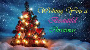 Full Hd Merry Christmas 3d Wallpaper