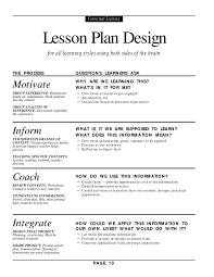 Designing Learning Activities Designing Learning Experiences Worksheet By Rob Melton Issuu