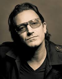 "Bono Christian Quotes Best Of Quote By Bono ""God Is In The Slums In The Cardboard Boxes Whe"""