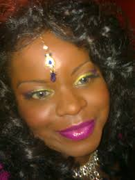 IT project officer Charlene Peters – from Carnival Queen to night club  singer – Fabrickated