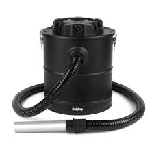beldray eh1781 ash fireplace bbq chimney vacuum cleaner 1200 w 20 litre