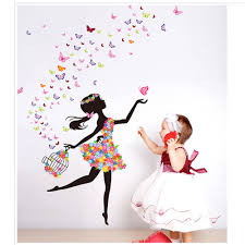 Wall Decor For Girls Pictures Girls Bedroom Promotion Shop For Promotional Pictures
