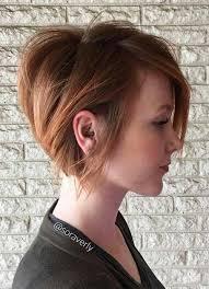 straight short haircut for thick hair women short hairstyles