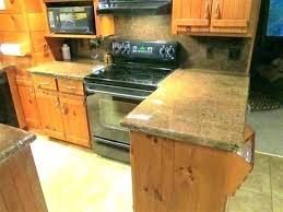 full size of polished concrete countertops diy cost ireland vs granite black me with design ideas