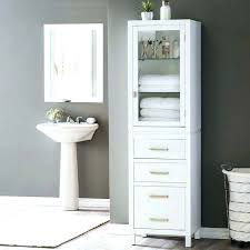gallery wonderful bathroom furniture ikea. Ikea Linen Cabinet Interior Decor Ideas Gallery Of Wonderful Bathroom Cabinets Solid Wood Ideal Modest 8 . Furniture
