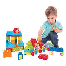 Điểm danh 6 trò chơi kích thích trí thông minh cho trẻ từ 1- 3 tuổi -  dochoimamnon