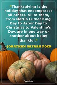 Quotes About Thanksgiving Amazing 48 Best Thanksgiving Day Quotes Happy Thanksgiving Toast Ideas