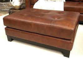 round brown ottoman attractive small round leather ottoman best small round leather ottoman small round brown