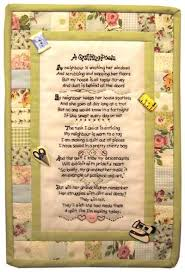 Quilting Poem & So You're A Quilter Too!! A Clever Quilt Poem ... & Patterns And Kits : Quilters Poem Adamdwight.com