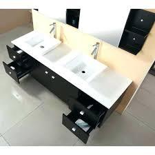 double sink vanity top 72 double sink bathroom vanity top wondrous using square ssel basin furniture