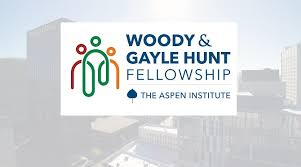 Woody and Gayle Hunt Foundation announce Aspen Institute Fellowship – El  Paso Herald Post