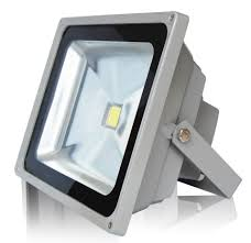 Light Is A Common Product In Outdoor Lighting And Decoration - Exterior led light