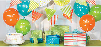 Small Picture Party Decorations 5000 Decor Items for Picture Perfect Parties