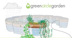 Small Picture Accessible Sensory Garden Areas For Special Needs Schools Green
